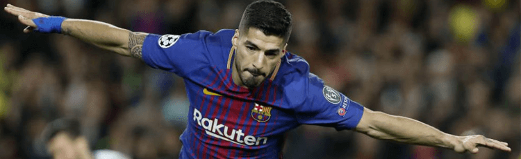 Roma v Barcelona Betting Preview 10th April