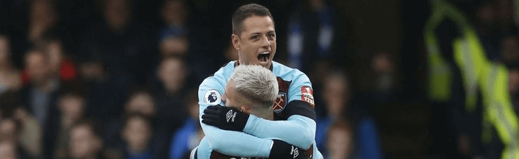 West Ham v Stoke Betting Preview 16th April