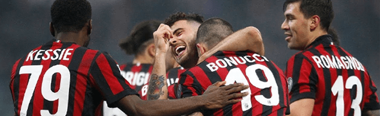 AC Milan v Fiorentina Betting Preview 20th May