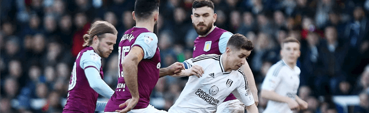 Aston Villa v Fulham Betting Preview, Tips & Odds 26th May