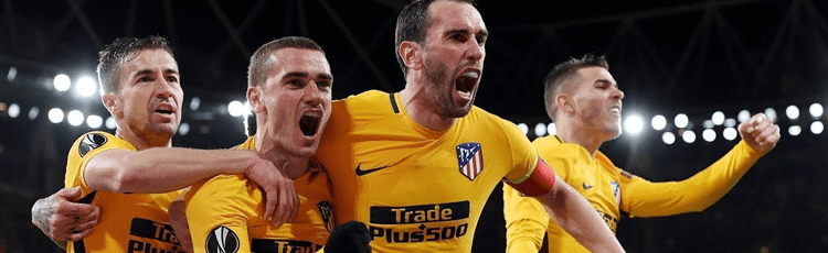Atletico Madrid v Arsenal Betting Preview 3rd May