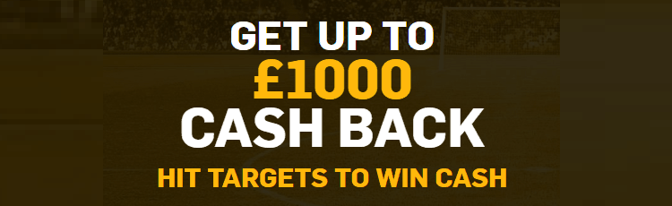 Betfair Excange Offer