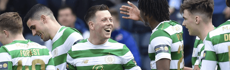 Celtic v Motherwell Scottish FA Cup Final Betting Preview 19th May