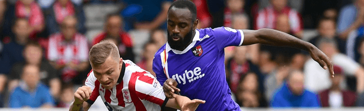 Exeter v Lincoln Play-Off 2nd Leg Betting Preview 17th May