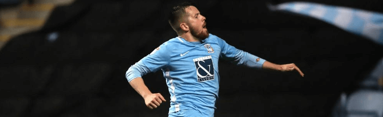 Notts County v Coventry Play-Off 2nd Leg Betting Preview 18th May