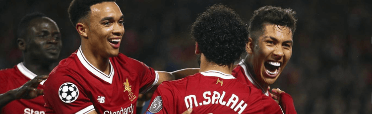 Roma v Liverpool Betting Preview 2nd May