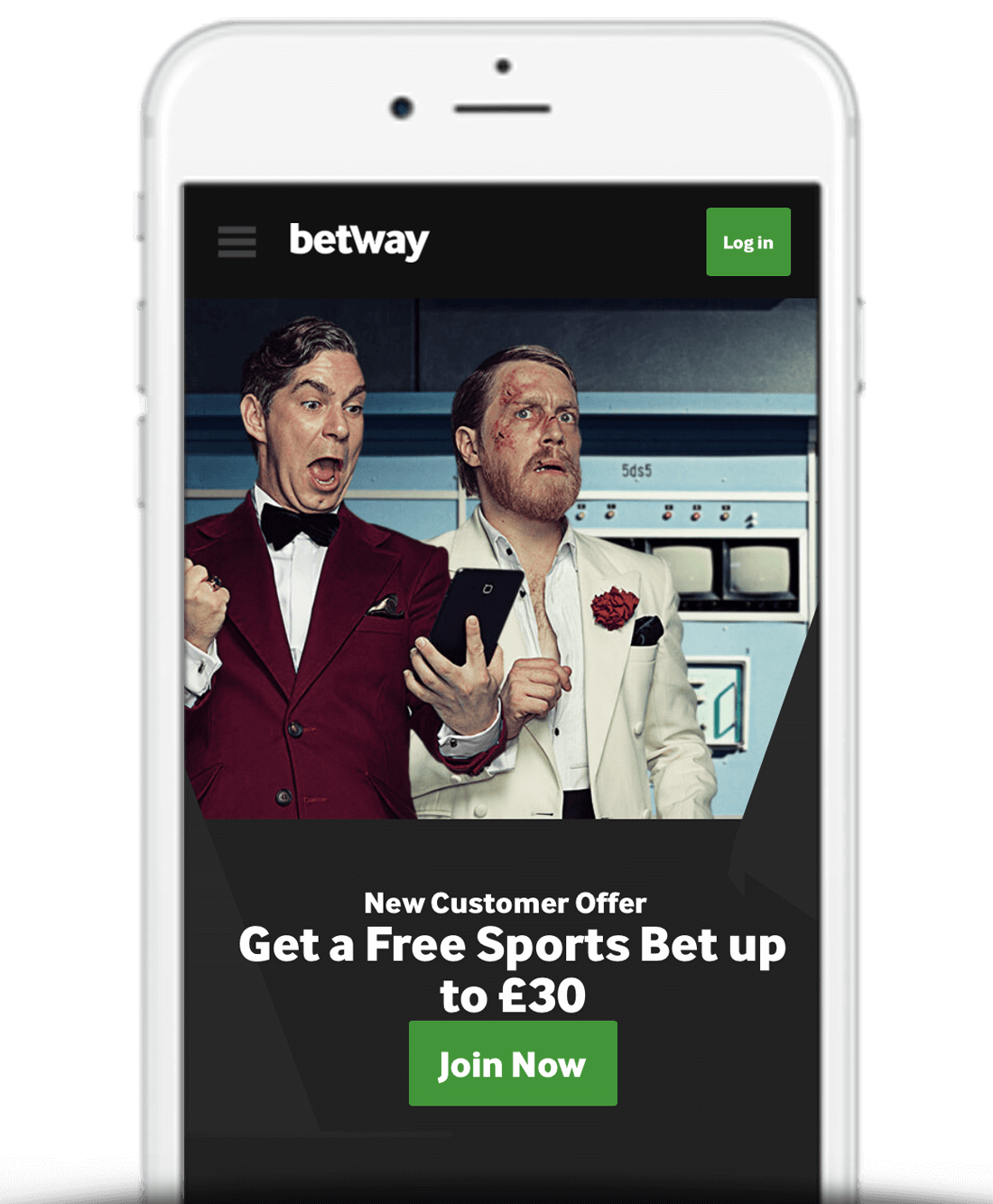What Is The Betway £30 Free Bet Sign Up Offer?