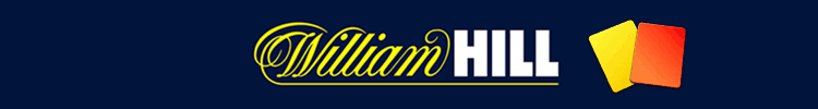 William Hill Cards & Booking Points Explained