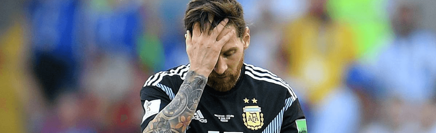 Argentina v Croatia Betting Preview, Odds & Tips 21st June
