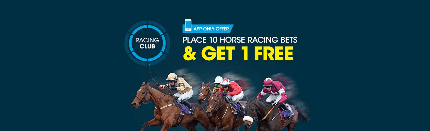 BetBright Horse Racing Club