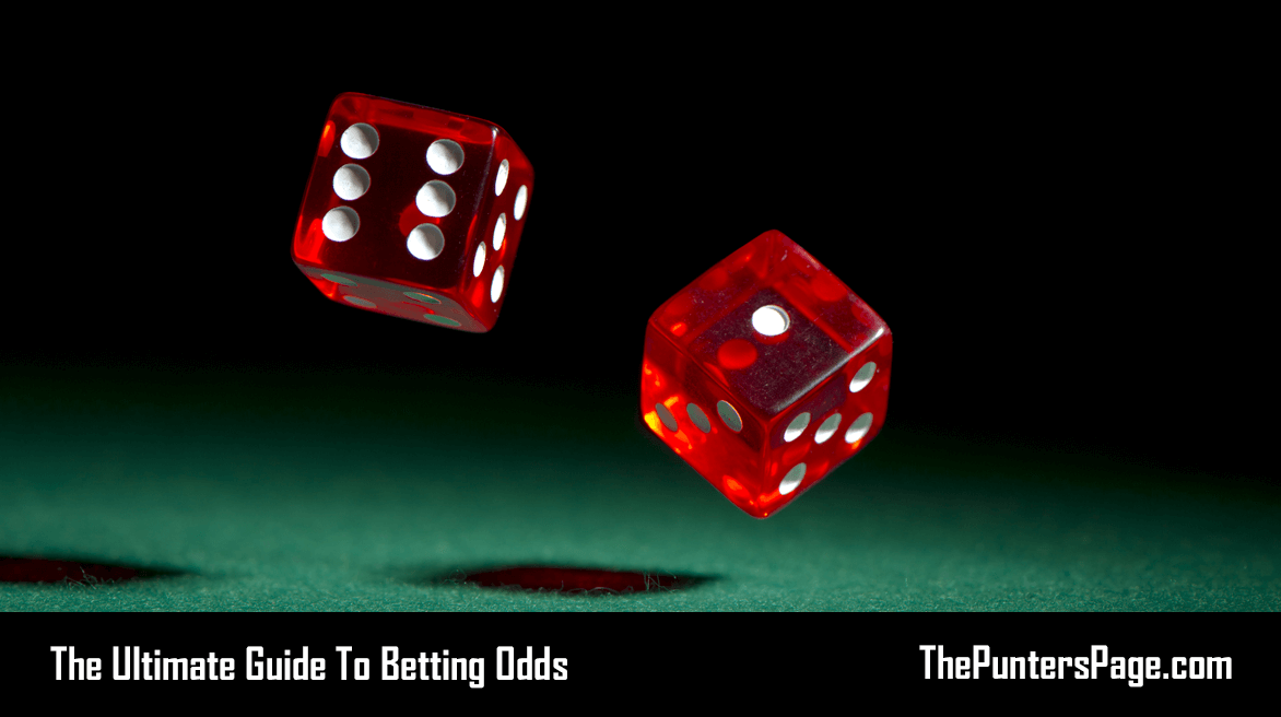 Betting Odds Explained & Odds Conversion Table