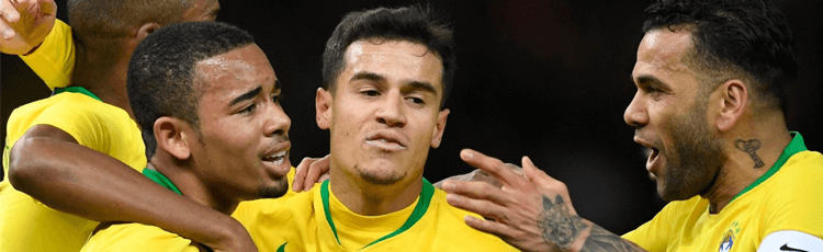 Brazil and Croatia Betting Preview Along Tips & Odds 3rd June