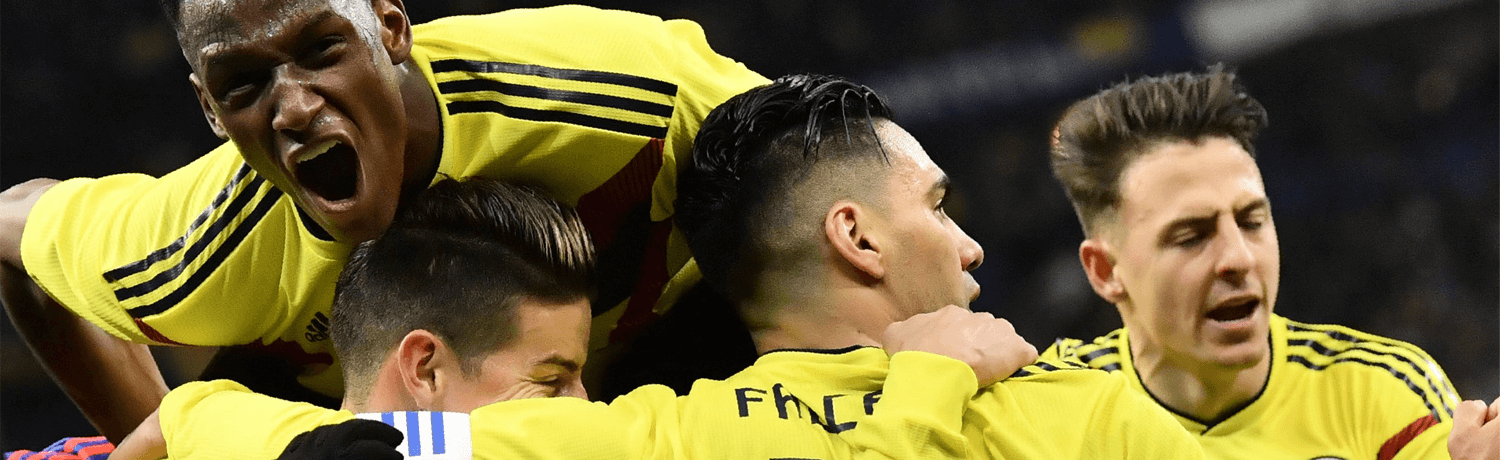 Colombia v Japan Betting Preview, Odds & Tips 19th June