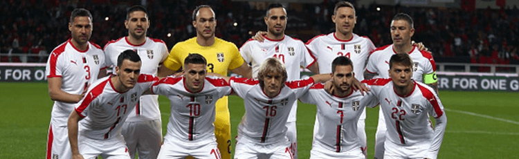 Croatia v Senegal Betting Preview & Odds 8th June