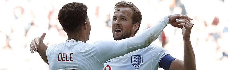 England v Costa Rica Betting Preview, Tips & Odds 7th June