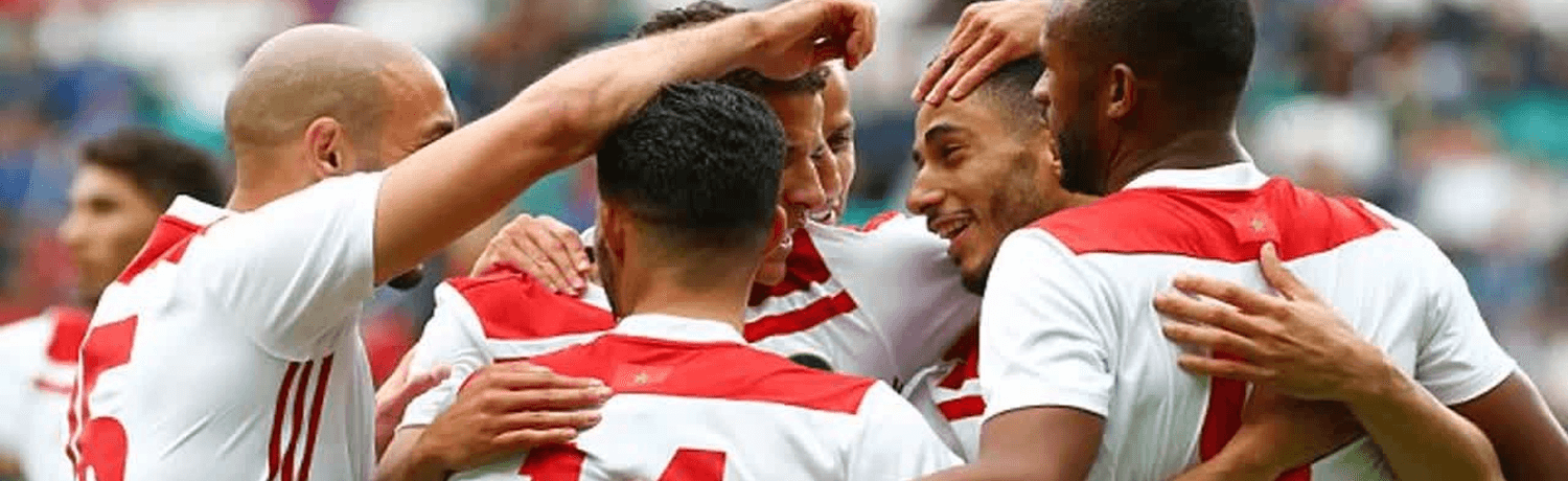Morocco v Iran Betting Preview, Odds & Tips 15th June