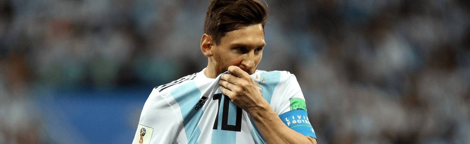 Nigeria v Argentina Betting Preview, Odds & Tips 26th June