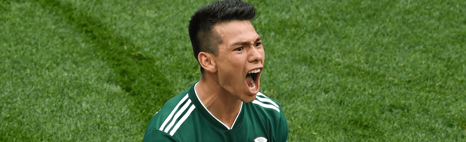 South Korea v Mexico Betting Preview, Odds & Tips 23rd June