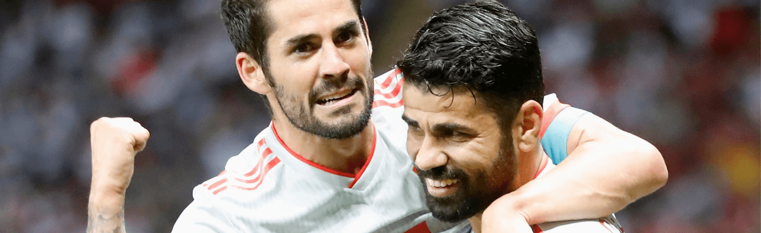 Spain v Morocco Betting Preview, Odds & Tips 25th June