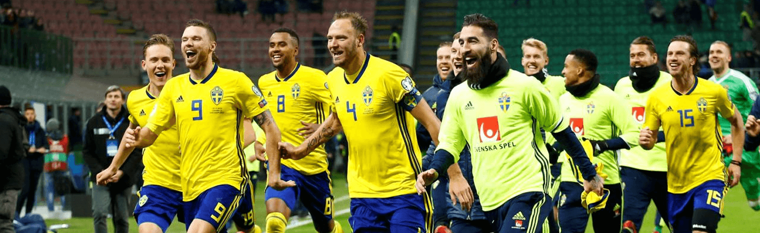 Sweden v South Korea Betting Preview, Odds & Tips 18th June