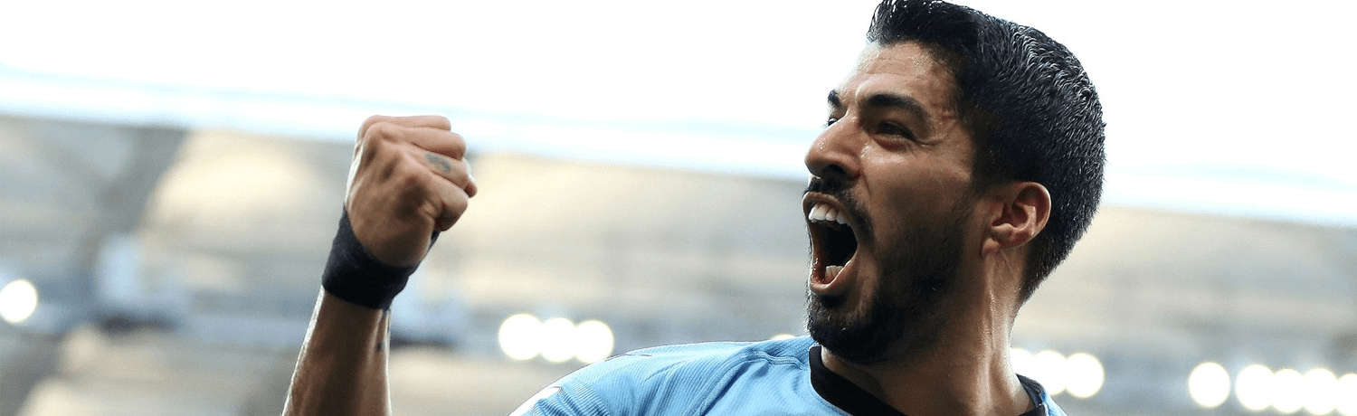 Uruguay v Russia Betting Preview, Odds & Tips 25th June