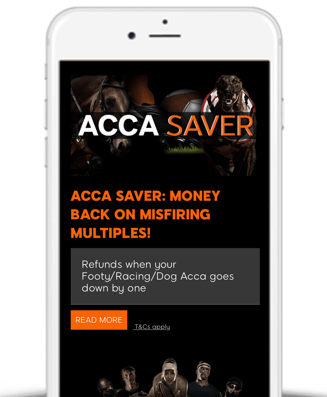 What Is 888Sport Acca Saver?