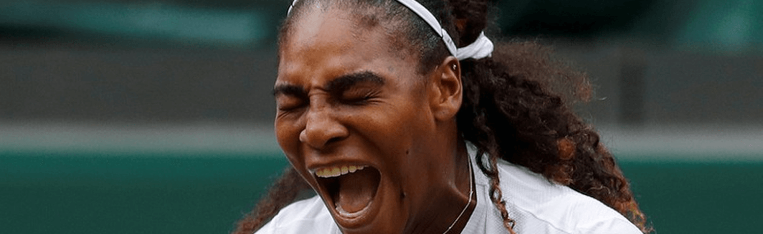 Angelique Kerber v Serena Williams Betting Preview & Tips 14th July