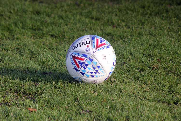Football On The Pitch - league two stats