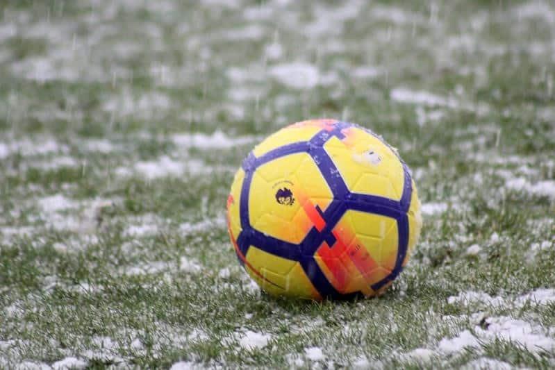 PL Match Ball