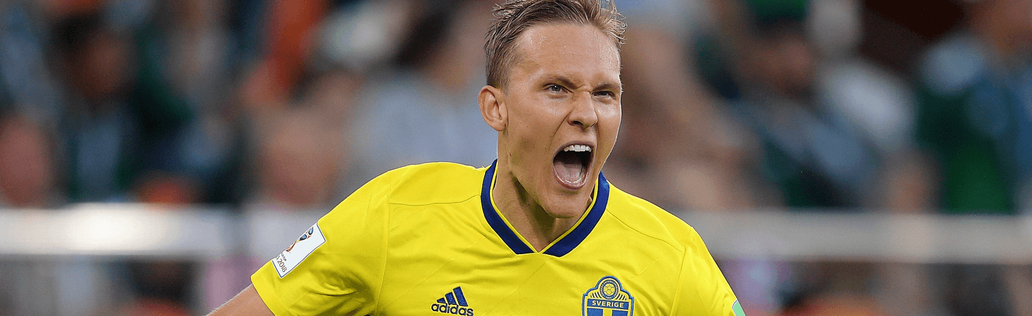 Sweden v Switzerland Betting Preview, Odds & Tips 2nd July