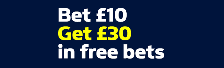 William Hill Sportsbook Promotion Code