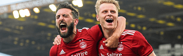Burnley v Aberdeen Betting Preview, Odds & Tips 2nd August
