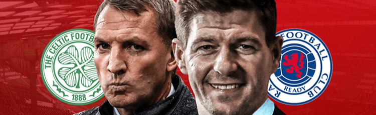 Celtic v Rangers Betting Preview, Odds & Tips 2nd September