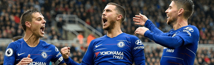 Chelsea v Bournemouth Betting Preview, Odds & Tips 1st September