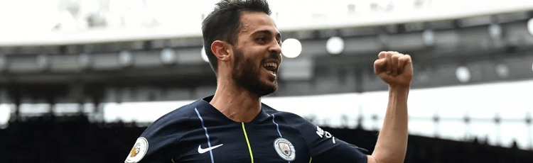 Man City v Huddersfield Betting Preview, Odds & Tips 19th August