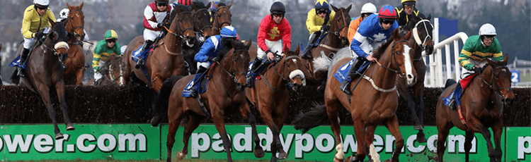 Paddy Power Betfair Facing Challenges Of Racing