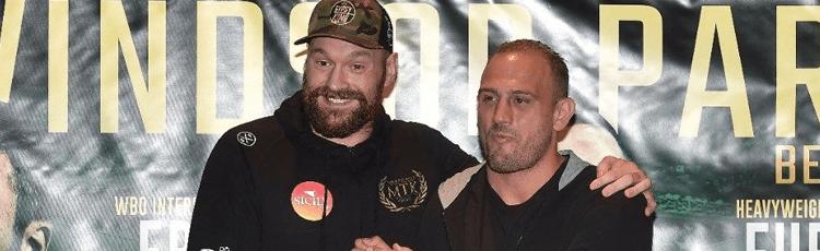 Tyson Fury v Francesco Pianeta Betting Preview 18th August