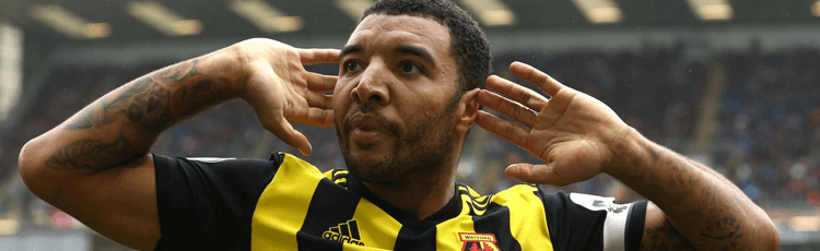Watford v Crystal Palace Betting Preview, Odds & Tips 26th August
