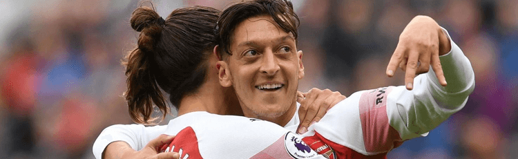 Arsenal v Everton Betting Preview, Odds & Tips 23rd September