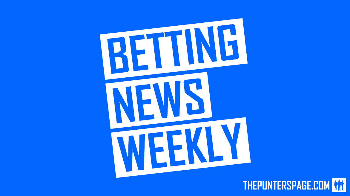 Betting News Weekly