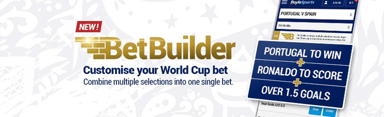 BoyleSports Bet Builder Explained