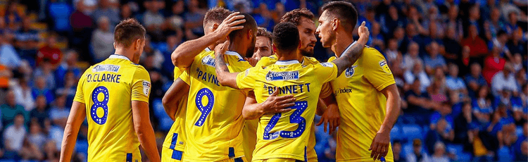 Bristol Rovers v Plymouth Betting Preview, Odds & Tips 8th September