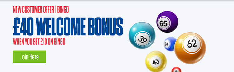 Coral BingoPromotion Code £25