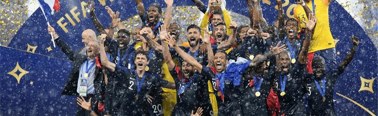 Germany v France Betting Preview, Odds & Tips 4th September