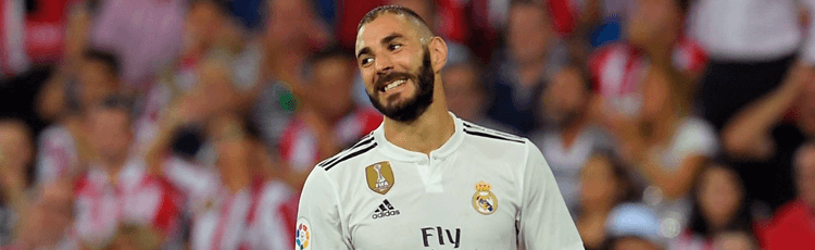 Real Madrid v Espanyol Betting Preview, Odds & Tips 22nd September