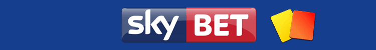 Sky Bet Cards & Booking Points Explained
