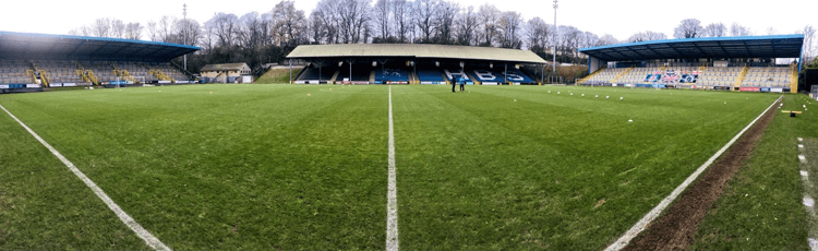 Halifax v Chesterfield Betting Preview, Odds & Tips