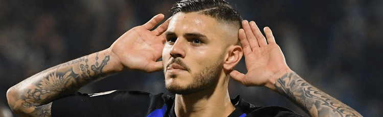 Inter Milan v AC Milan Betting Preview, Odds & Tips