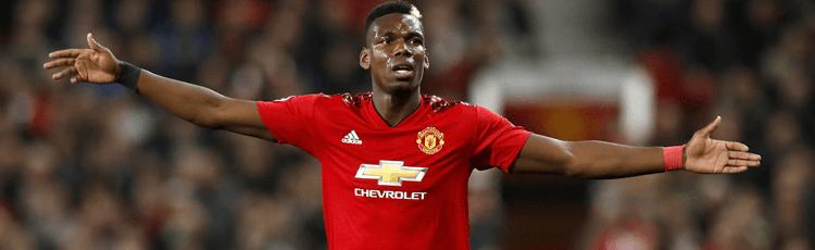 Man Utd v Juventus Betting Preview, Odds & Tips