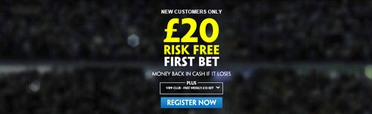 Paddy Power Sportsbook Promotion Code